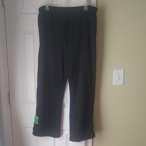 Pants - Plus size work out pants